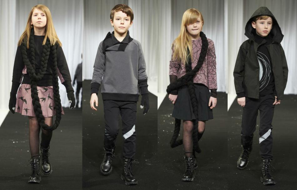 Мода в 2018 году фото для детей 12 лет