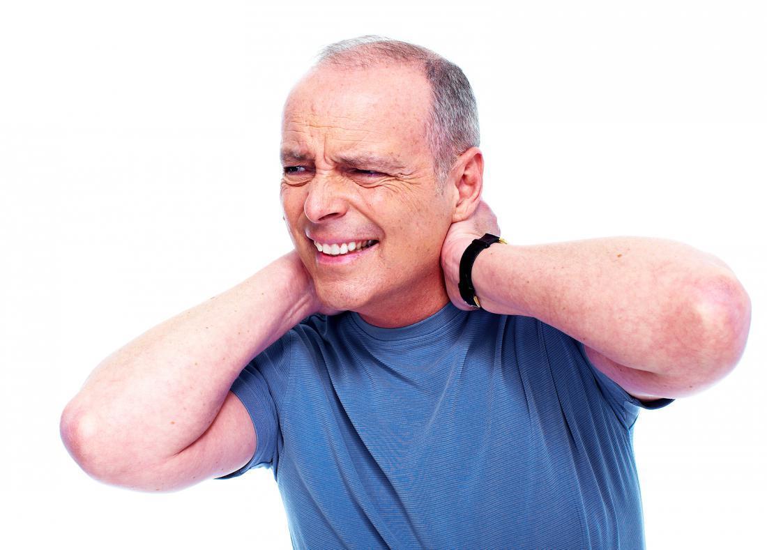 Лечение шейного остеохондроза при щитовидке