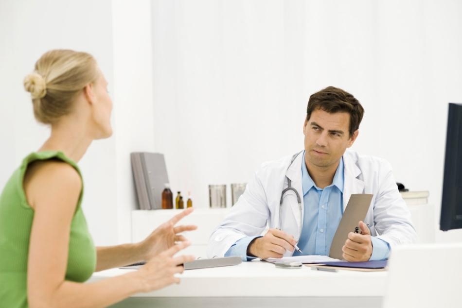 О диагнозе детская матка женщина узнает только после посещения гиниколога