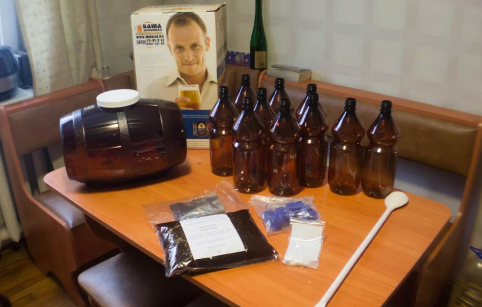 Как варить пиво в домашних условиях: технология пивоварения, рецепты. Простой классический рецепт и ингредиенты домашнего пива и