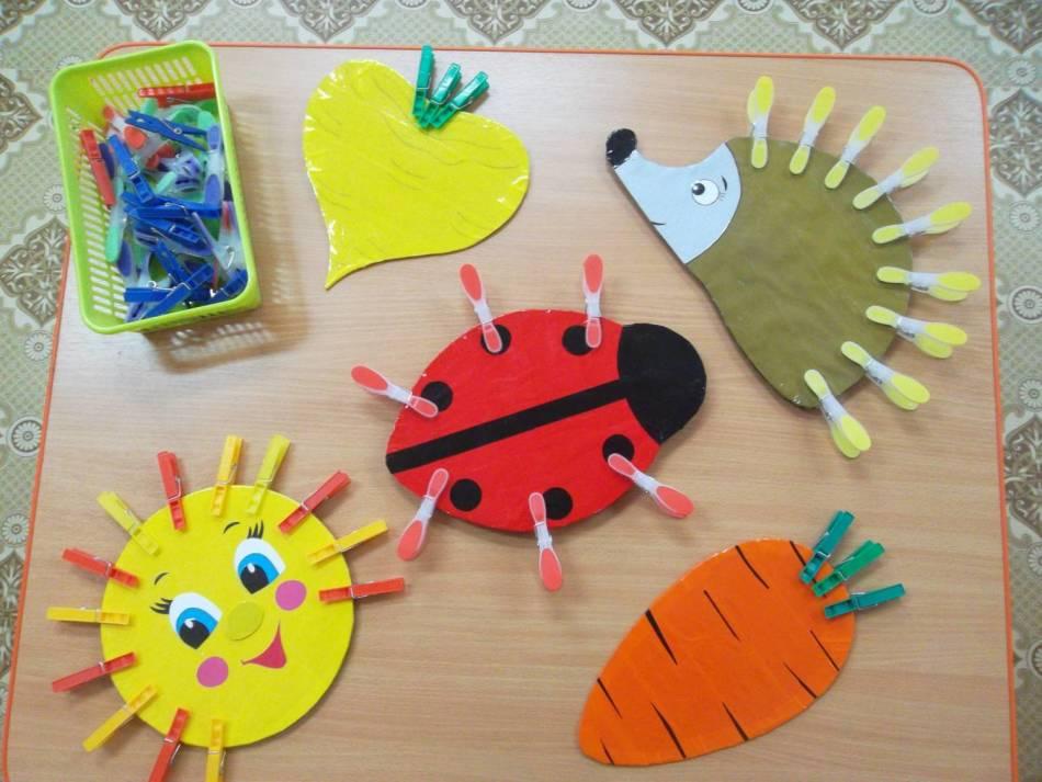 Игрушки из бумаги с детьми своими руками 7