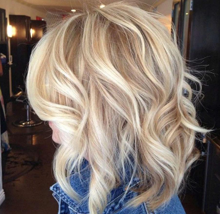 блондинки со спины осень фото