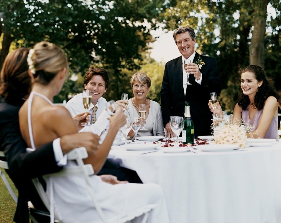 Слова благодарности маме на свадьбе от невесты в стихах