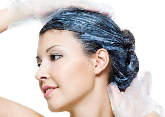 Маски для волос с использованием миндального масла
