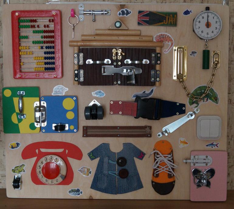 10 простых идей игрушек своими руками в домашних условиях 885