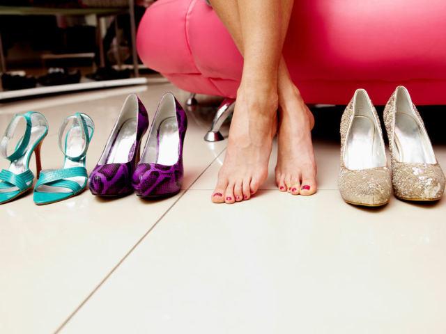 как размягчить кожу на обуви