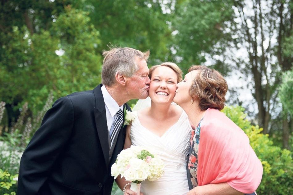 Подарки родителям жениха от родителей невесты