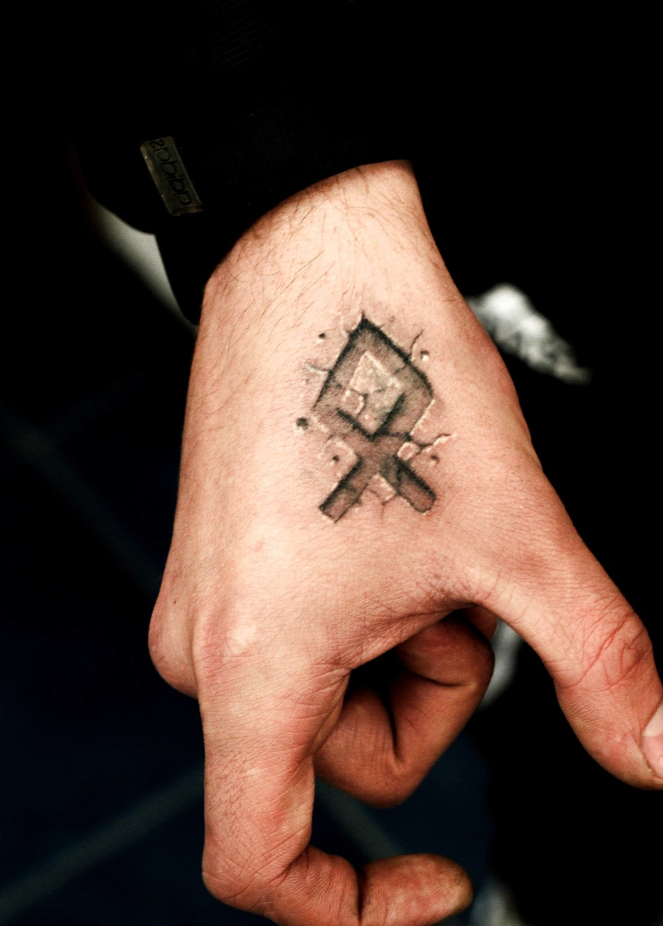 Славянские руны татуировки фото