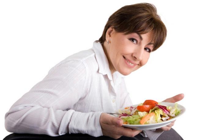 похудение после 45 лет улучшить обмен веществ