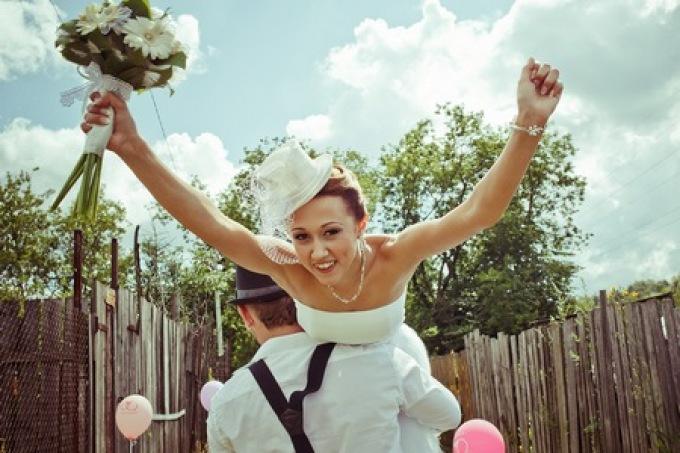 Рифма к слову невеста
