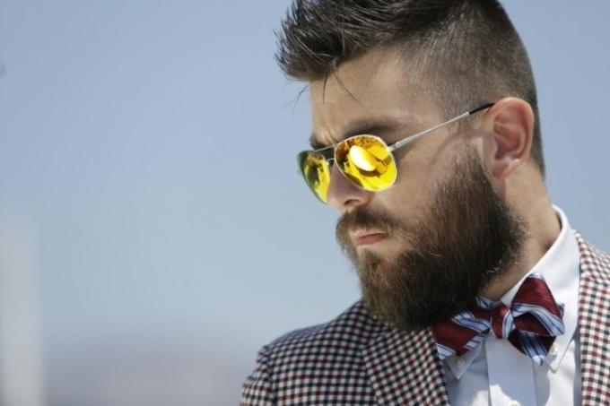 Модные мужские солнцезащитные очки осень-зима 2018-2019 фото