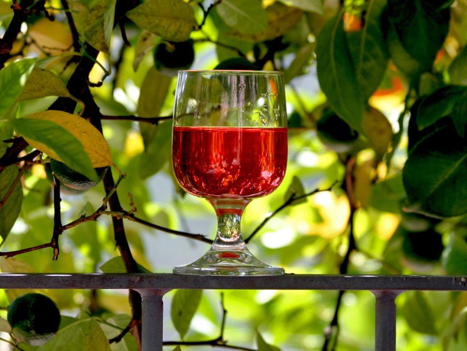 Рецепты разведенного спирта с бальзамом