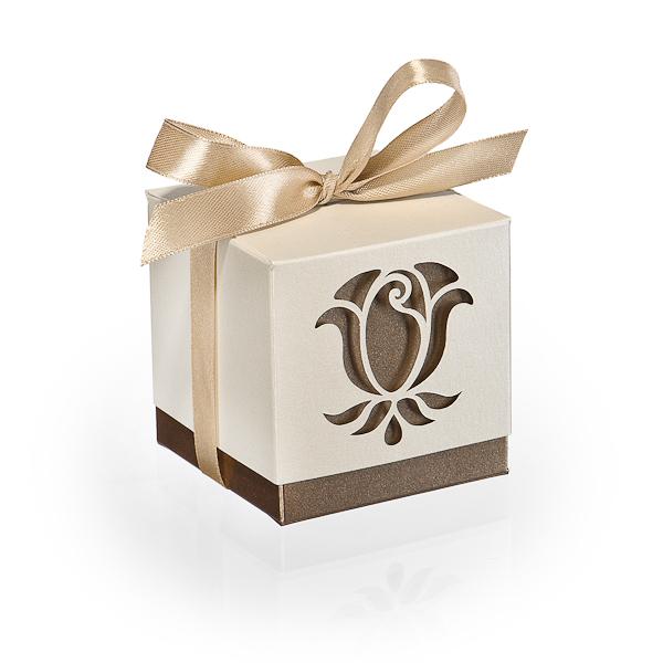 Декоративные коробки для подарков своими руками