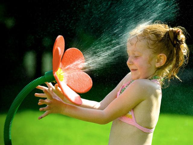 Закаливание детей: традиционные и нетрадиционные методы закаливания детей. Закаливание детей солнцем и воздухом