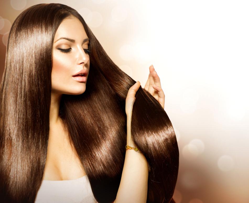 Домашние сыворотки способны быстро восстановить волосы