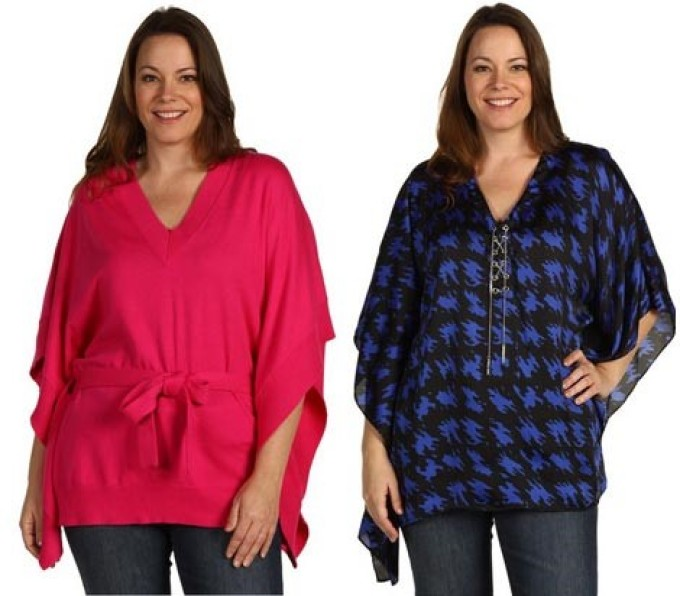 Красивые Блузки Для Полных Женщин С Доставкой
