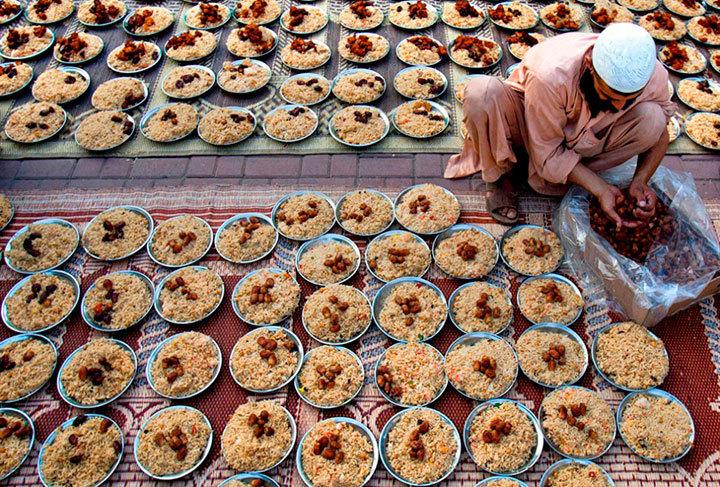 Рамадан - время очищения, духовного совершенствования