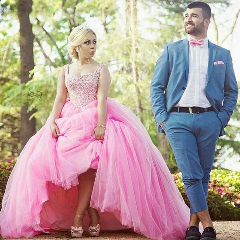 Чужое платье на свадьбу