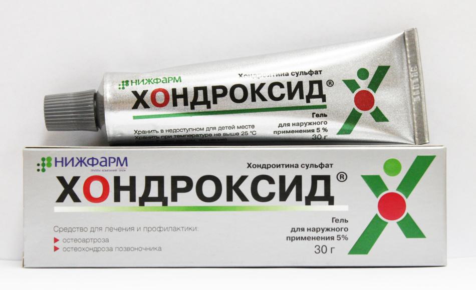 препарат для лечения болей в спине и суставах