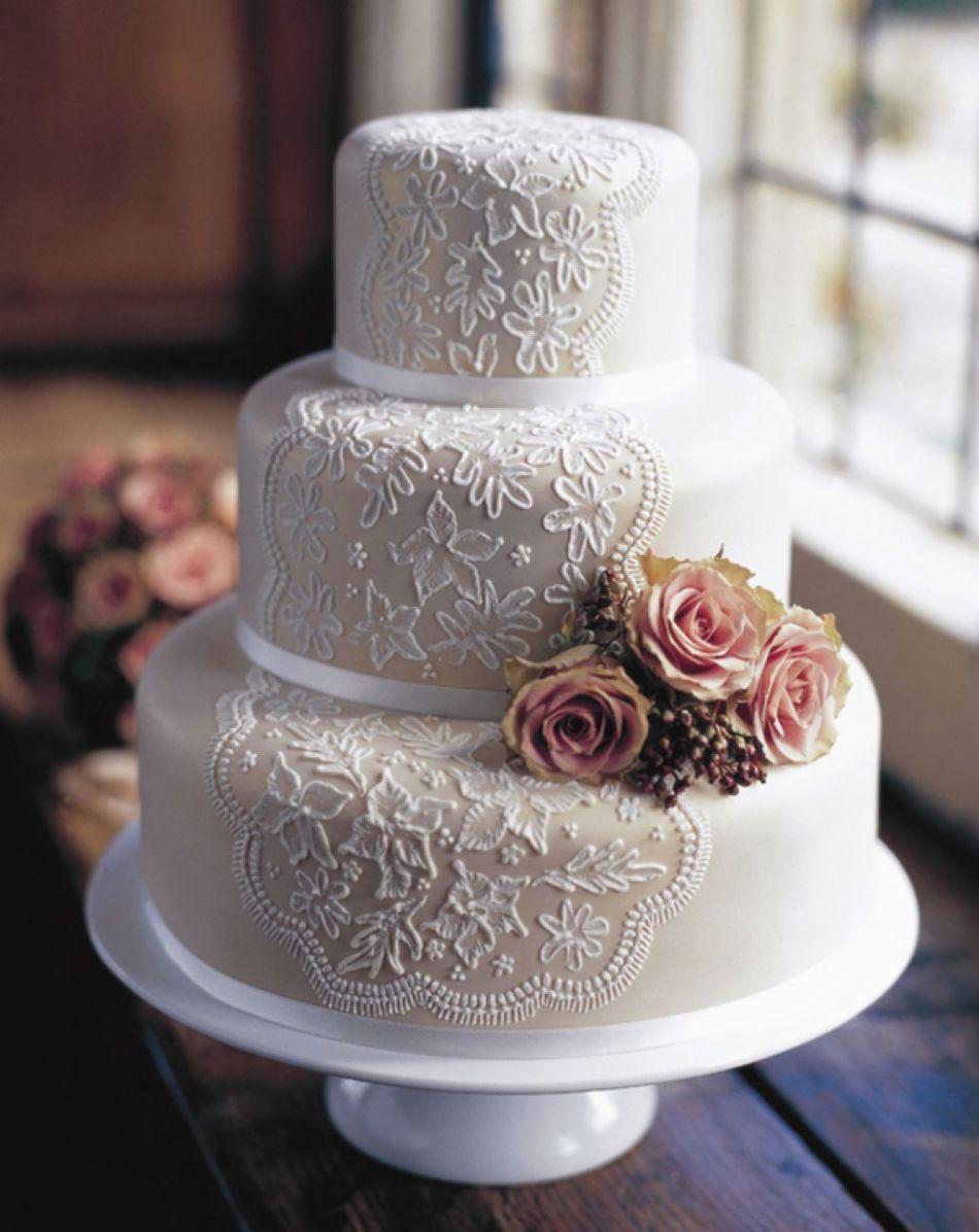 свадебный торт своими руками в домашних условиях пошаговый рецепт