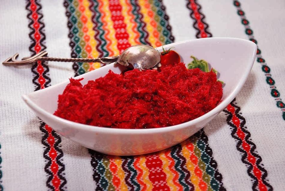 приправы из горького перца на зиму рецепты с фото
