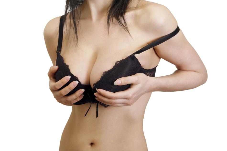 Женские грудки фото