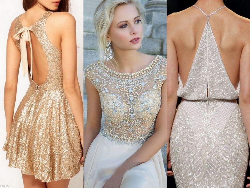 Сколько стоит расшить платье