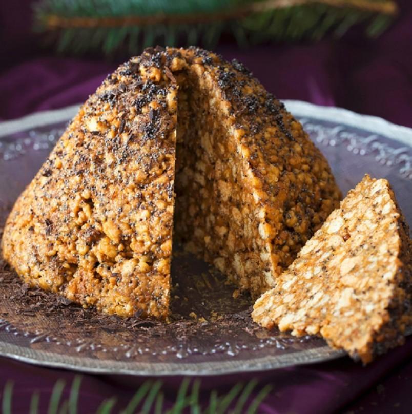 Торт муравейник рецепт со сметаной