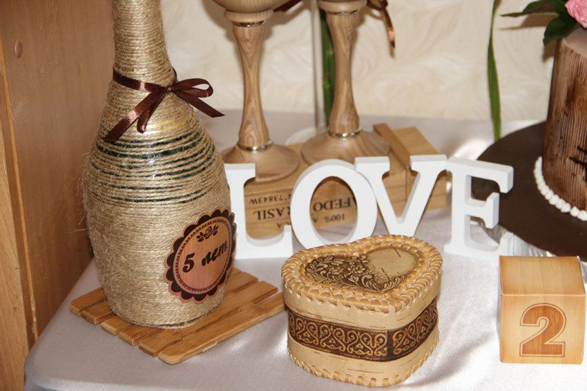 Что подарить на кожаную свадьбу 3 года семье детей: идеи подарков