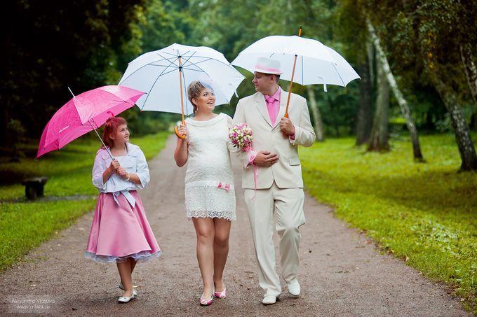 Отмечающих годовщину свадьбы