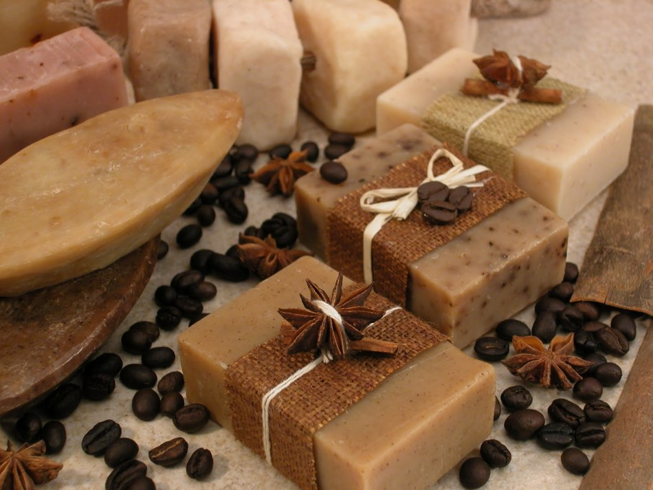 Мыло своими руками шоколадное мыло 81