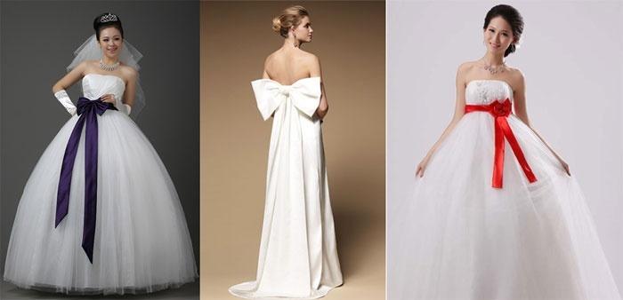 Свадебные платья для беременных скрывающие живот