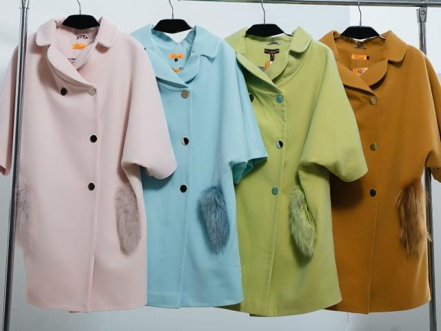 Как можно почистить пальто из кашемира в