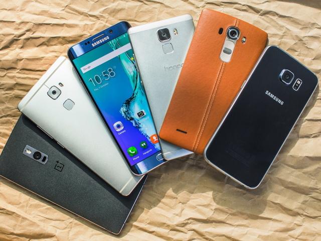 рейтинг фирм смартфонов по качеству
