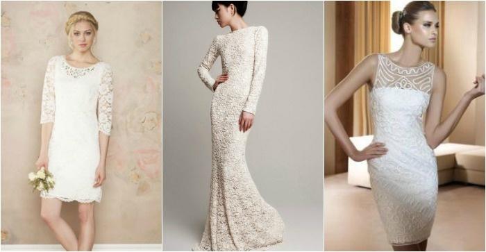 Ть на свадьбу кремовое платье