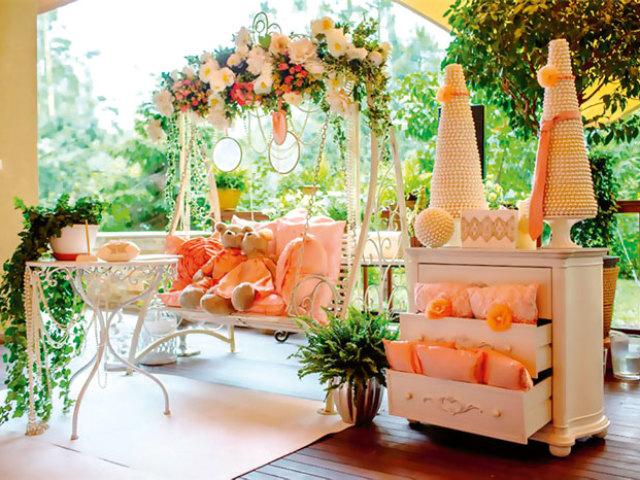 Украшения зала из бумаги на свадьбу своими руками