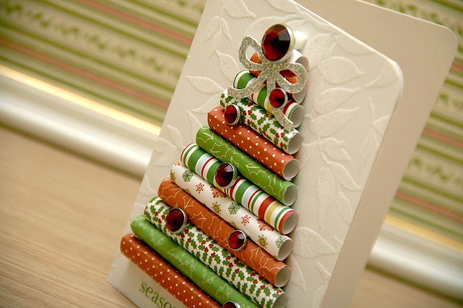 Подарки детей своими руками новый год