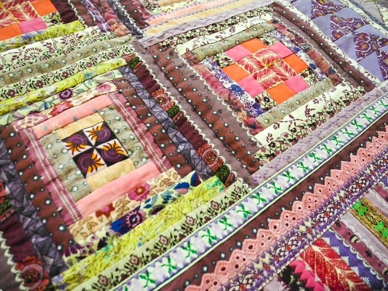 Фестиваль лоскутного шитья в краснодаре в 2018 году