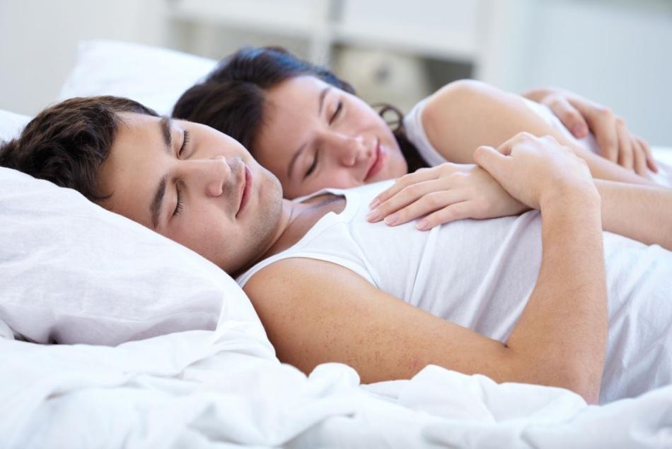 К чему снится беременность не своя