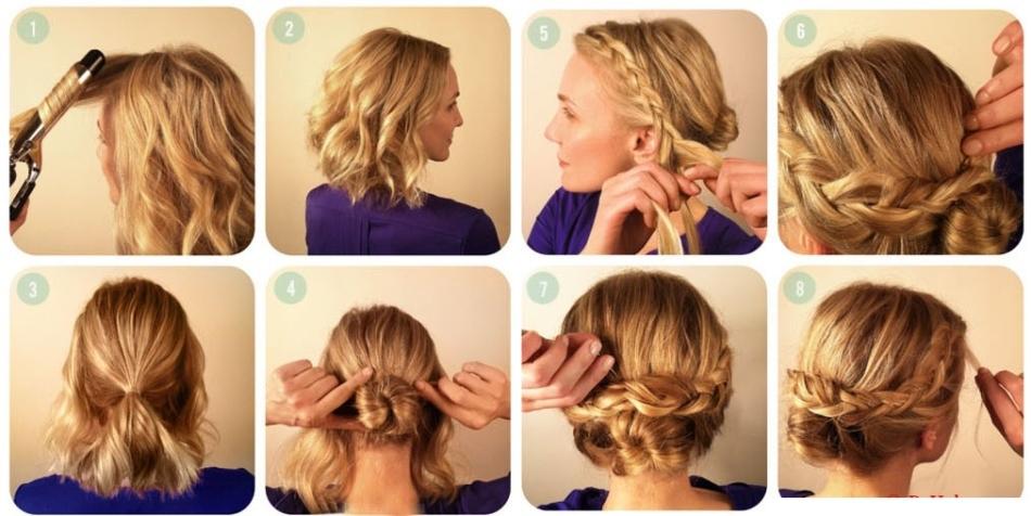 Как лучше сделать волнистые волосы