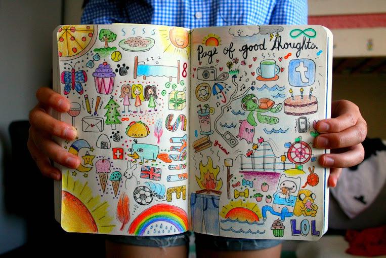 Идеи для дневника личного фото