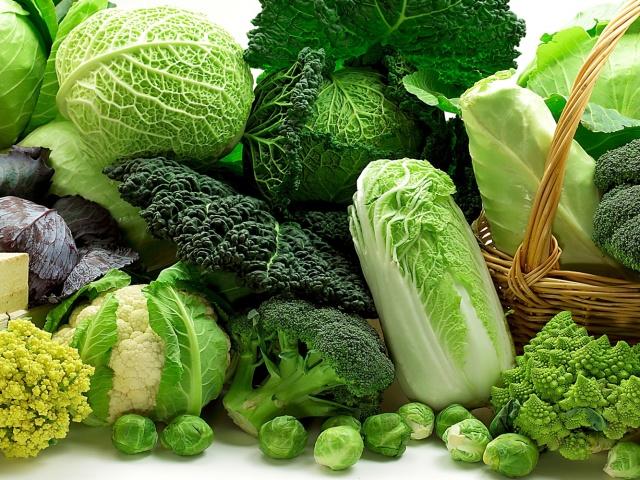 сколько варить замороженную брокколи и цветную капусту