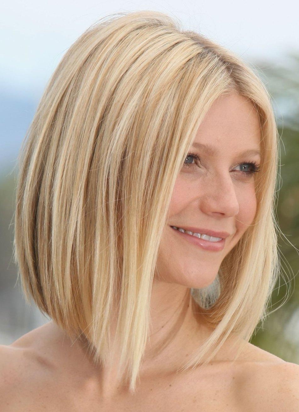 Прическа на длинные жидкие тонкие волосы фото