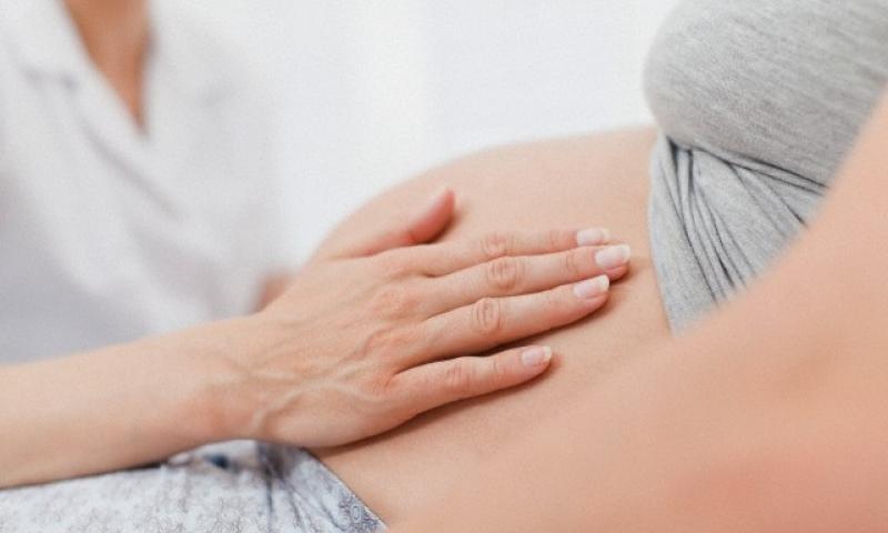 Тошнота при беременности на ранних сроках и температура