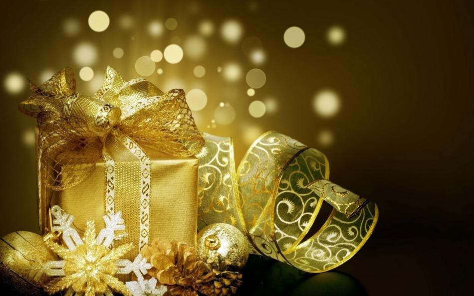 Хороший подарок на новый год жене