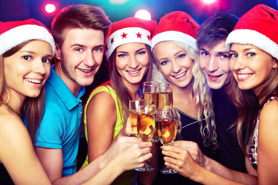 Как проводить праздники сценарий