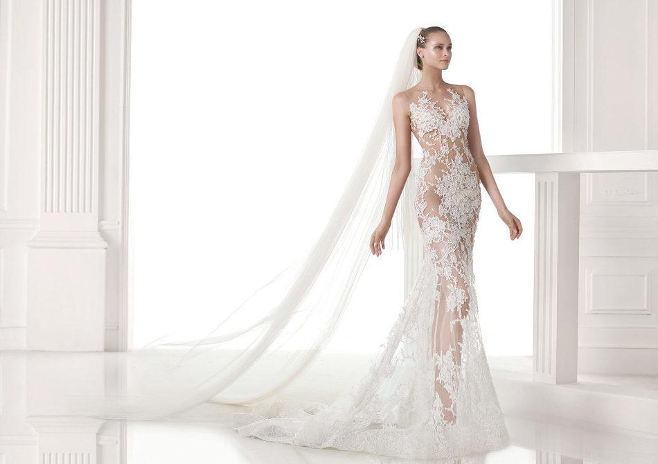 Сонник свадебное платье ходить
