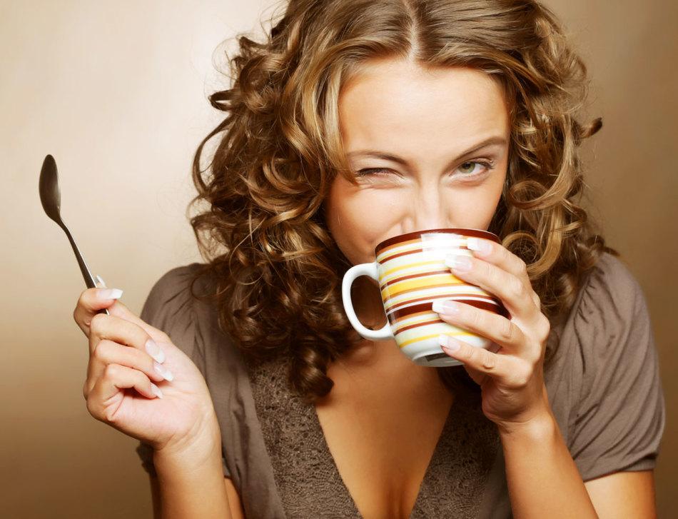 Зеленый жасминовый чай отлично подойдет тем, кто мечтает похудеть
