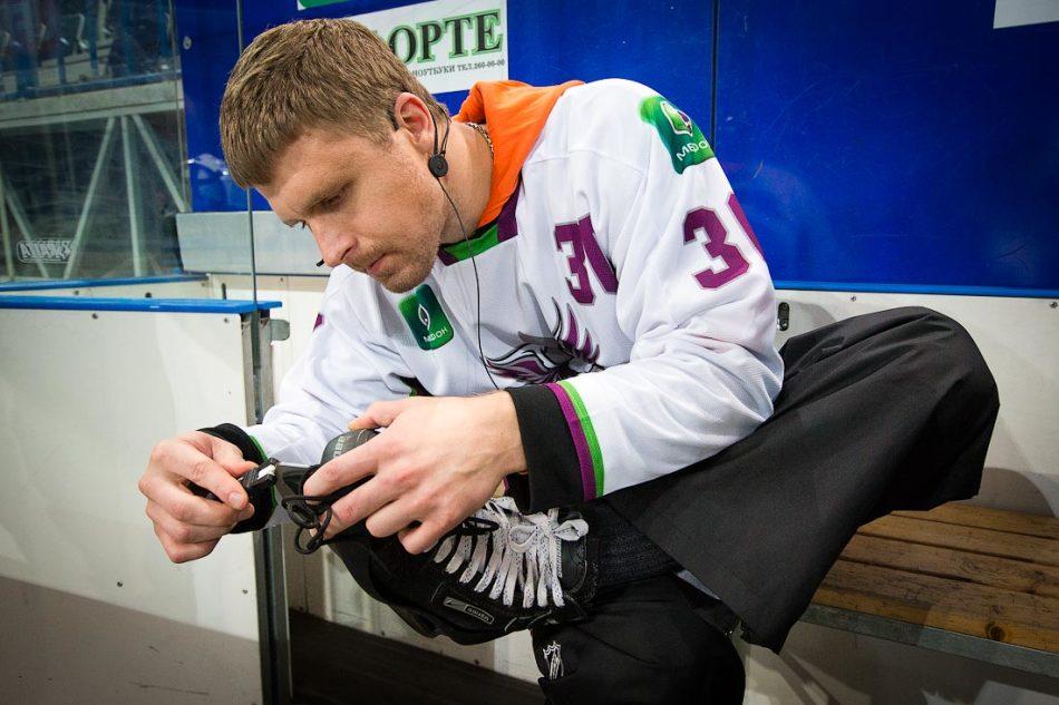 Как правильно затачивать коньки дома для конькобежного спорта?