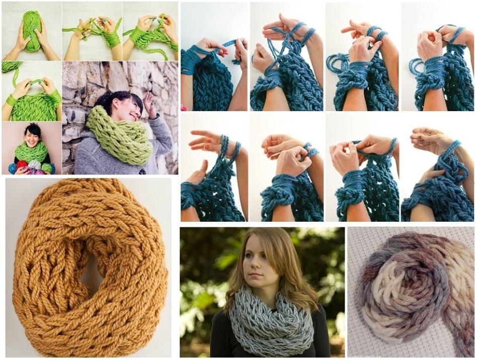 достоинства какие нитки выбрать для шарфа даёт ответы эти